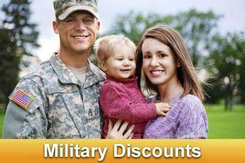Outer Banks Rentals Military Discounts