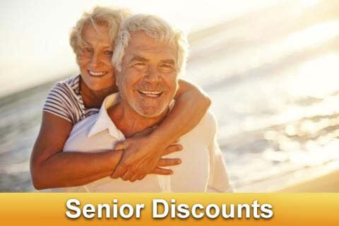 Outer Banks Rentals Senior Discounts