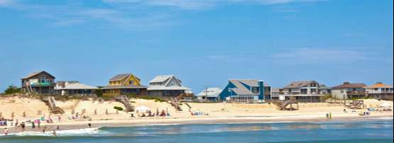 Outer Banks Vacation Rentals Southern Shores Realty Obx