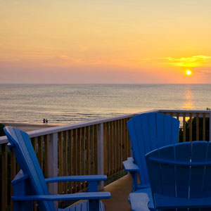 Outer Banks Beach House Rentals