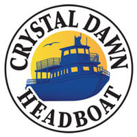 Crystal Dawn Headboat
