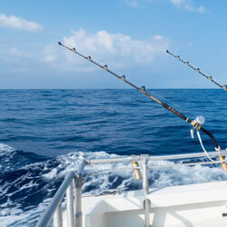 Fishing Activities In The Outer Banks