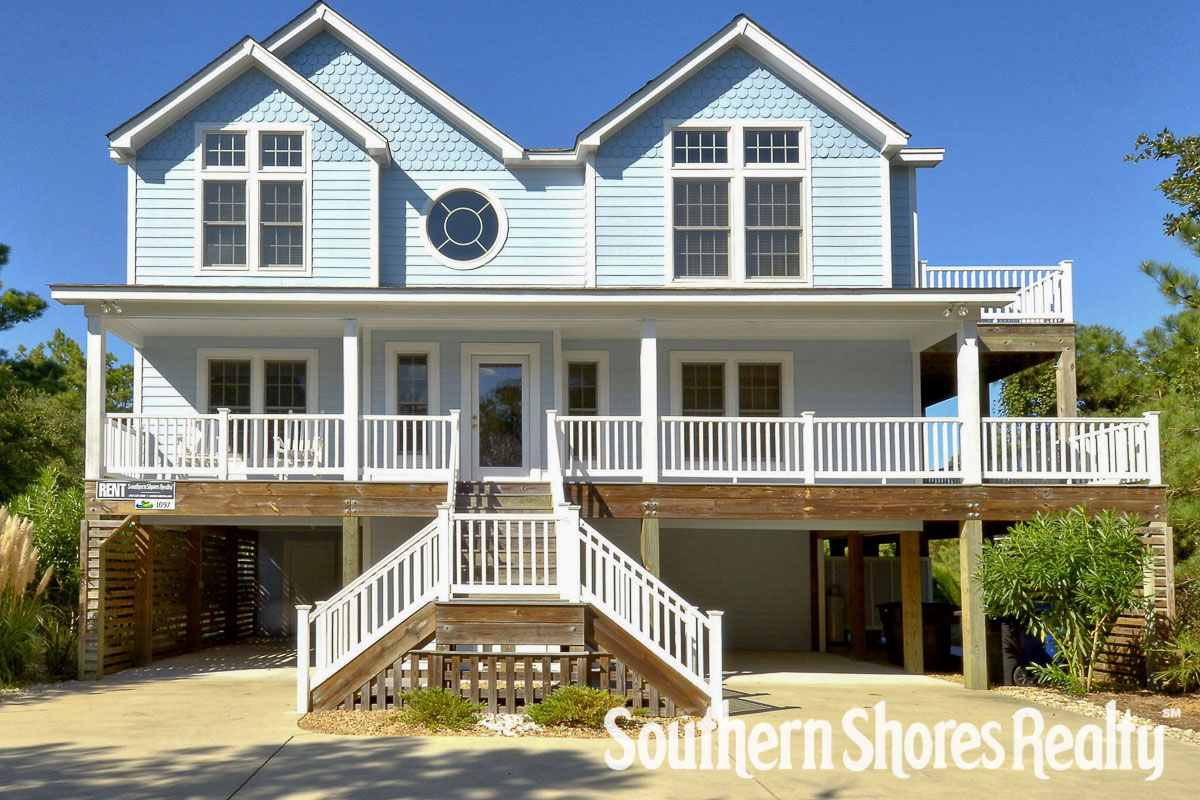 Southern Shores Nc Outer Banks Vacation Guide