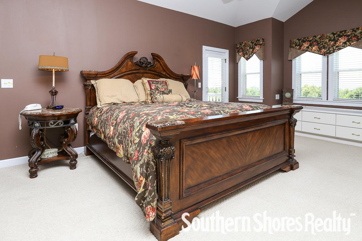 Golden Sands Outer Banks Rentals Southern Shores Realty