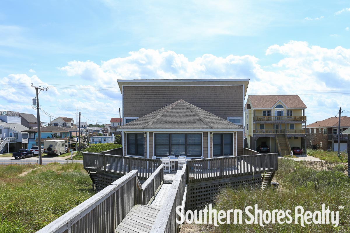 Pet Friendly Homes For Rent Outer Banks Nc