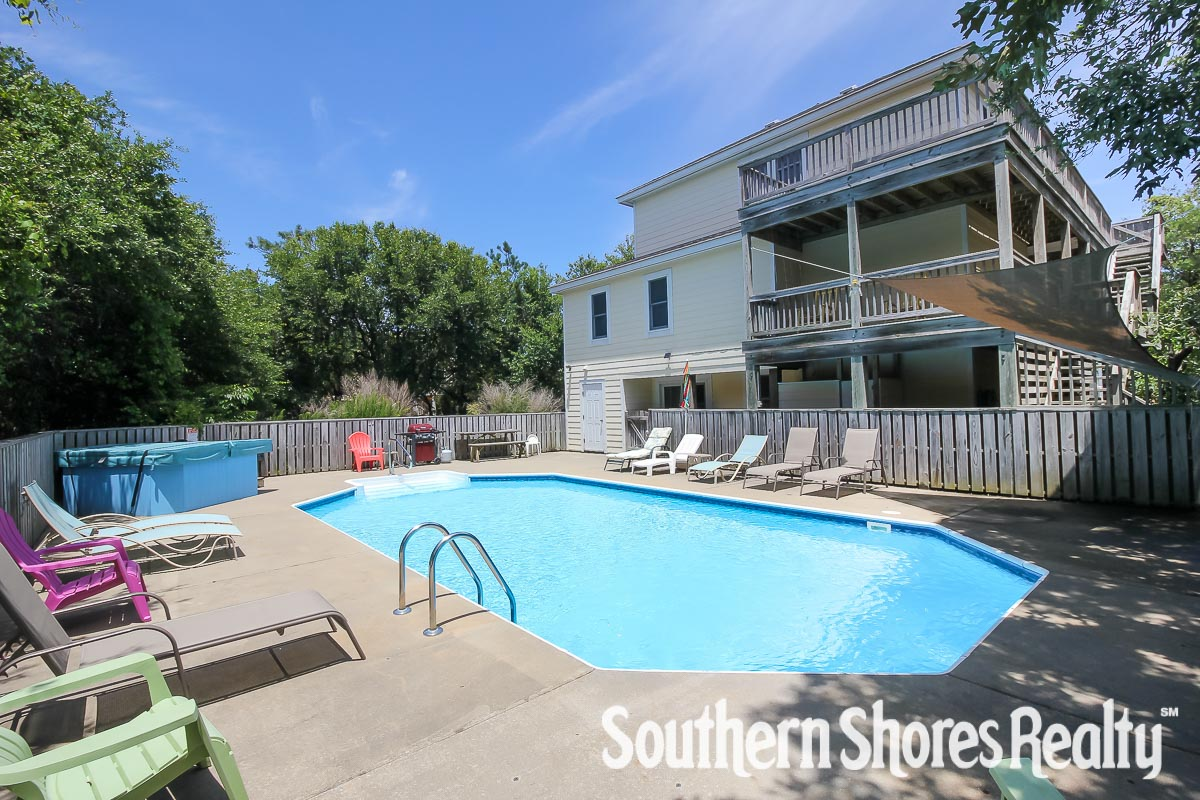 DOLPHIN S DELIGHT Southern Shores Realty