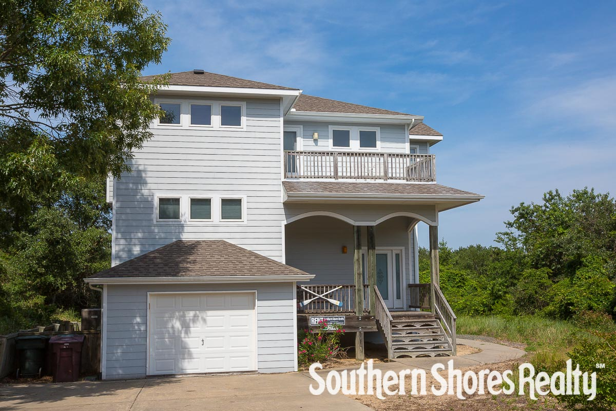 TONS OF FUN Southern Shores Realty