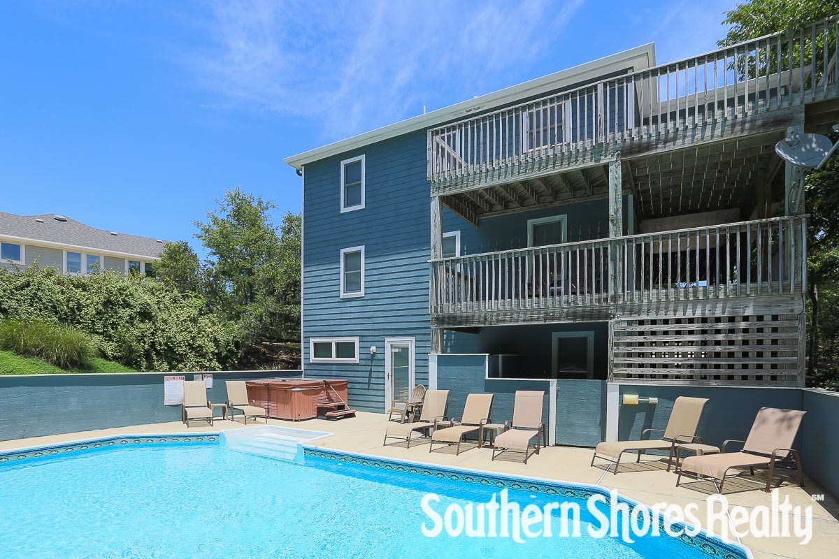 SEA CHANGE Southern Shores Realty