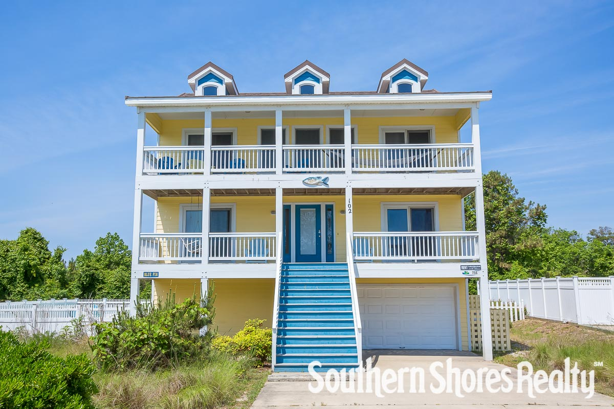 watch cottage head beach carolina surf outer rentals obx north banks nags vacation sound and