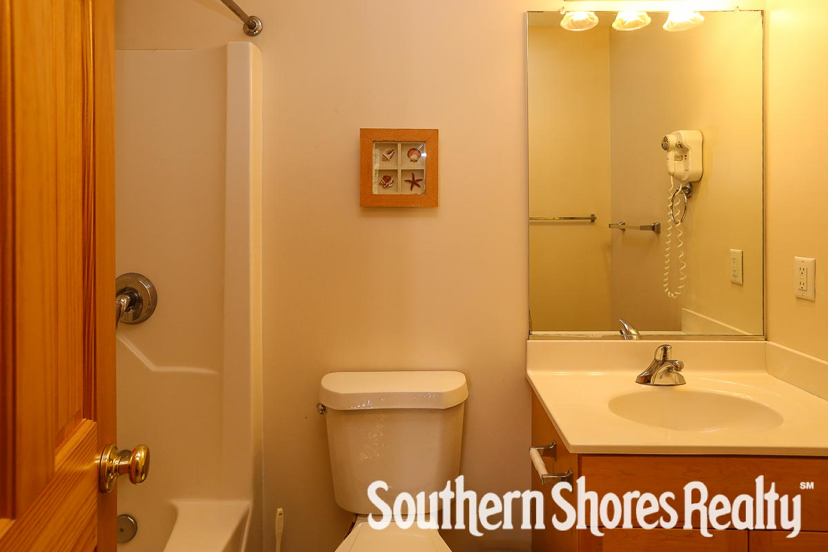 Blue Fin Outer Banks Rentals Southern Shores Realty