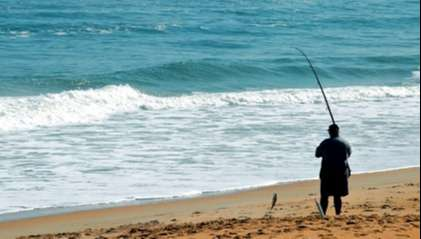 Surf fishing tips for Fishing outer banks nc