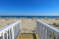 Outer Banks Oceanfront Vacation Rentals