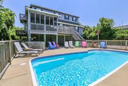 Outer Banks Oceanside Vacation Rentals