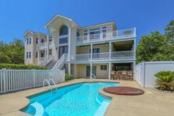 Outer Banks Westside Vacation Rentals