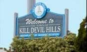 Kill Devil Hills OBX Rentals